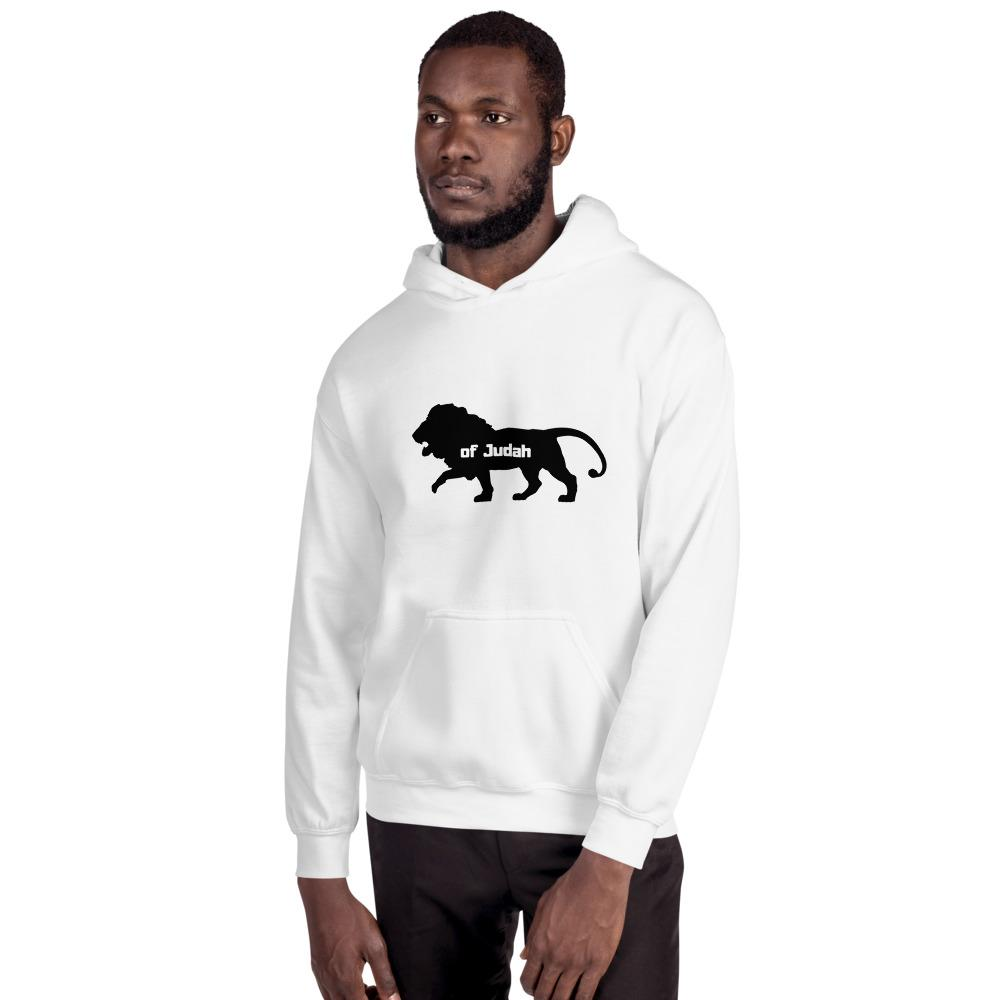 """Lion of Judah"" sweatshirt"